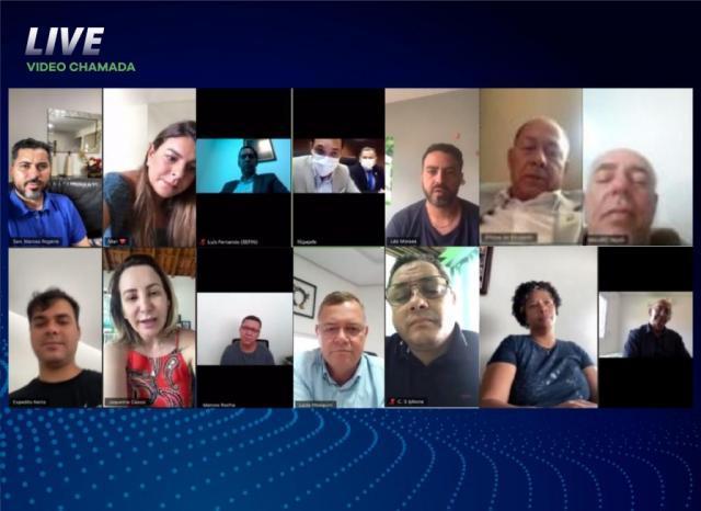 Bancada de Rondônia garante R$ 22 milhões para combate ao Coronavírus no estado - Gente de Opinião