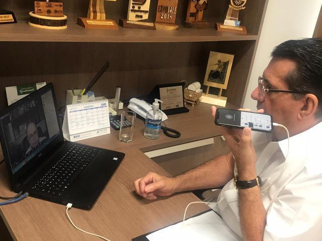 Governo de Rondônia sinaliza com flexibilização a partir de quinta-feira - Gente de Opinião