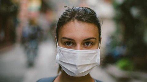 CORONAVÍRUS - Quem deve usar máscara? Pode ser de tecido? Tire dúvidas + Lenha na Fogueira