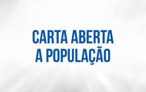 Carta Aberta à Sociedade de Rondônia - Gente de Opinião