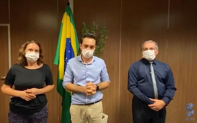 Sobe para cinco os casos confirmados de coronavírus em Rondônia - Gente de Opinião