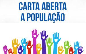 Carta Aberta do Terceiro Setor à sociedade e ao poder público rondoniense - Gente de Opinião