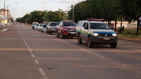 Descumprimento do Decreto de calamidade pública em Rondônia pode ser denunciado à polícia