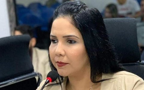 Cristiane Lopes propõe criação de linha de crédito a microempreendedores e agricultores familiares