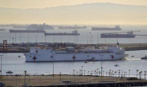 EUA: Califórnia suspende despejos por 2 meses