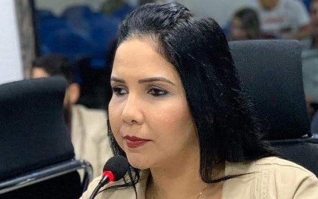 Cristiane Lopes propõe criação de linha de crédito a microempreendedores e agricultores familiares - Gente de Opinião