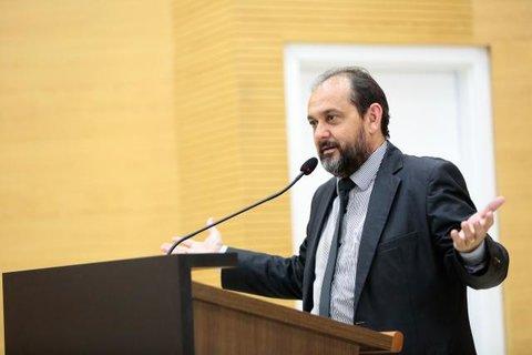 Deputado Laerte Gomes cobra fiscalização do Procon nos supermercados