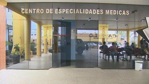 Porto Velho: farmácia do CEM é transferida para Policlínica Rafael Vaz e Silva