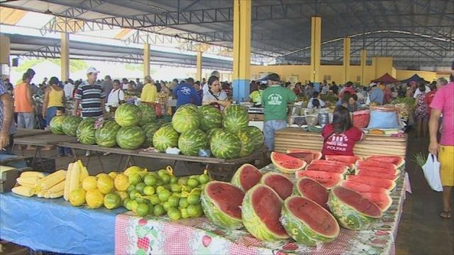 Prefeitura de Porto Velho define ações sanitárias para os mercados e feiras livres - Gente de Opinião