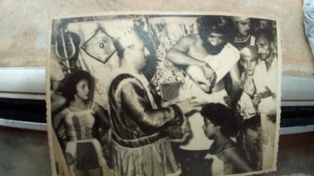 SILVIO M. SANTOS - 60 anos da minha primeira composição musical - Gente de Opinião
