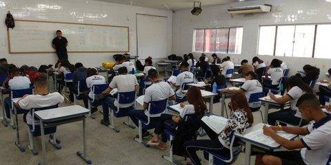 Rondônia: Seduc prorroga suspensão das aulas na rede estadual por mais 15 dias para prevenção ao coronavírus