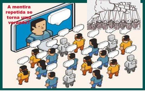 """O brasileiro virará as costas a quem o enganou + Rocha: """"o medo nos deixa cegos""""! + Nove casos, dois curados e uma morte"""