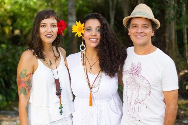 3DNós : Izabela Lima, Poeta Amadio e Rinaldo Santos | Por Uill Alves  - Gente de Opinião