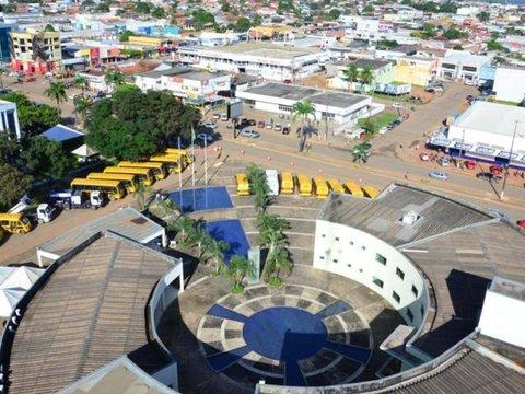 Prefeitura de Ariquemes amplia funcionamento de atividades comerciais