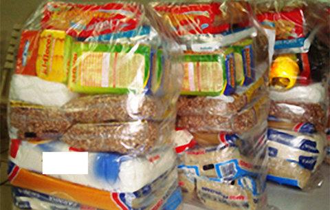 O preço da cesta básica da cidade de Porto velho teve aumento de 1,77% em março