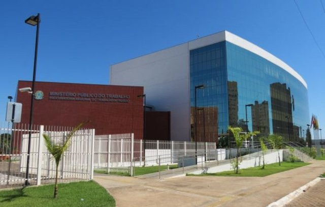 Ministérios Públicos do Trabalho (MPT) e Federal (MPF) expedem RECOMENDAÇÃO ao Governo de Rondônia para que apresente os estudos que embasaram a liberação de atividades no Estado. - Gente de Opinião