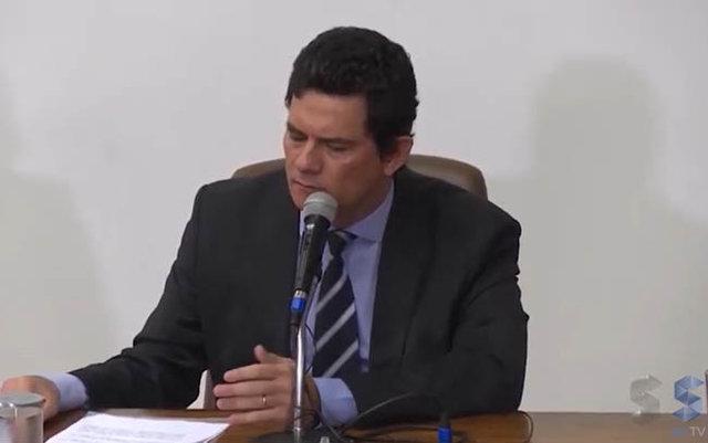 Demissão de Sérgio Moro afeta ainda mais a crise no Palácio do Planalto - Gente de Opinião