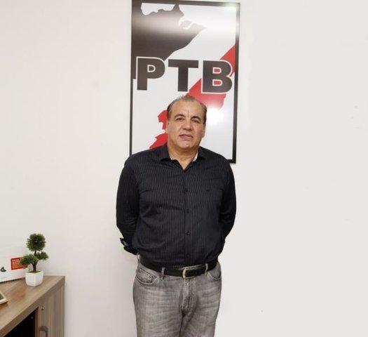 Leonel Bertolin fala sobre plano de governo do PTB para Porto Velho - Gente de Opinião