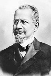 Presidente da República Rodrigues Alves 15 de novembro de 1902  - Gente de Opinião