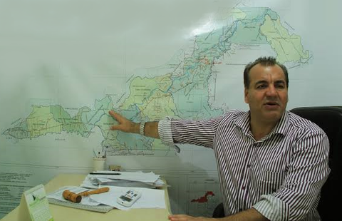 Leonel Bertolin fala sobre plano de governo do PTB para Porto Velho