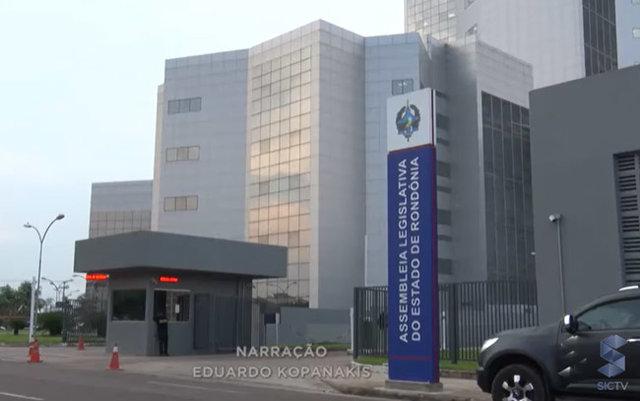 CCJ suspende por 60 dias, proposta de abatimento de dívidas de empresas com o estado de Rondônia - Gente de Opinião