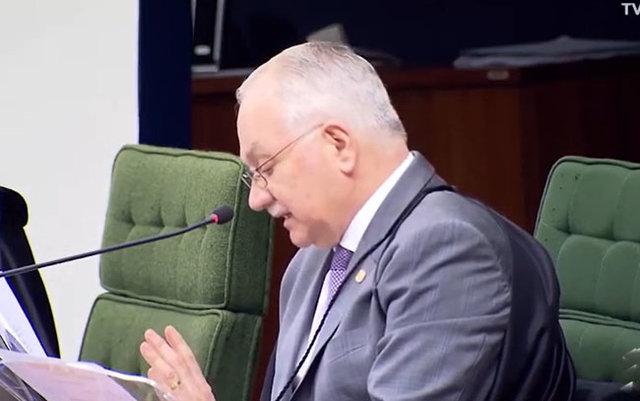 Dívida do Beron é julgada em sessão no STF e já tem voto contra - Gente de Opinião