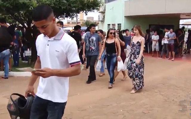 Juíza manda reduzir as mensalidades de faculdades privadas de Rondônia - Gente de Opinião