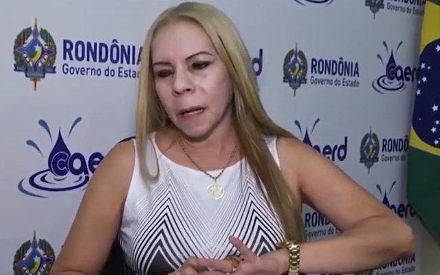 Ex-presidente da Caerd é condenada por várias irregularidades - Gente de Opinião