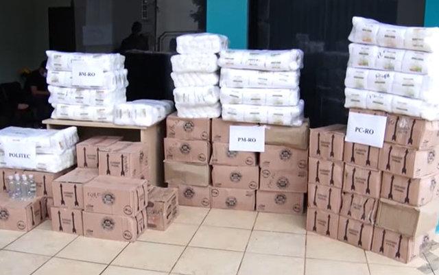 Rondônia: segurança pública recebe equipamentos de proteção individual - Gente de Opinião