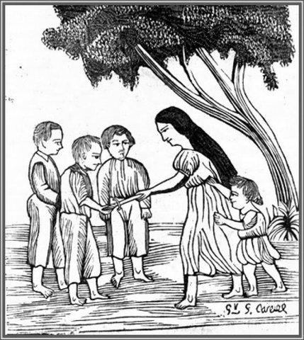 F. Cabrera, Cabichuí n° 45, 10.10.1867 - Gente de Opinião