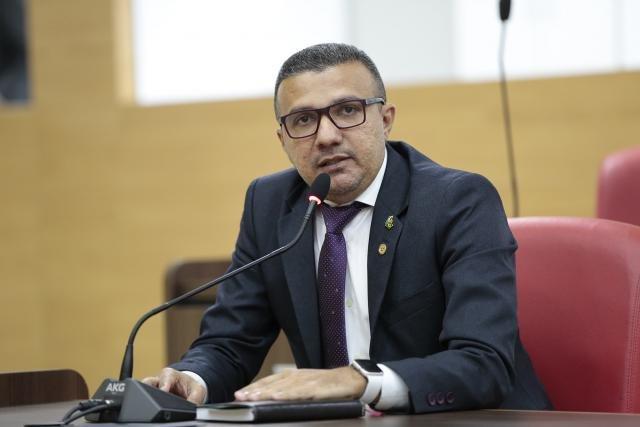 Deputado Alex Silva quer proteção às mulheres vítimas de violência doméstica durante a quarentena - Gente de Opinião