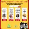 Fimca terá palestras online na Semana do Serviço Social