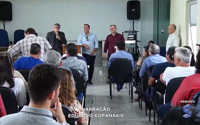 Auditores entregam cargos na Sefin Rondônia - Gente de Opinião