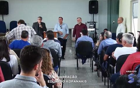 Auditores entregam cargos na Sefin Rondônia