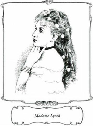 Madame Lynch – Parte I - Madame Elizabeth Alicia Lynch - Gente de Opinião