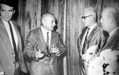 A história do patriarca Anísio Gorayeb em Porto Velho