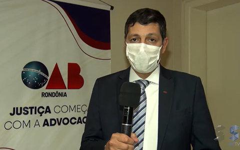 OAB através de mandado quer que atividade de advocacia seja considerada essencial