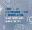 Inovação para a Indústria auxilia quem quer produzir equipamentos de proteção