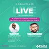 Curso de Farmácia da FIMCA promove live na próxima segunda