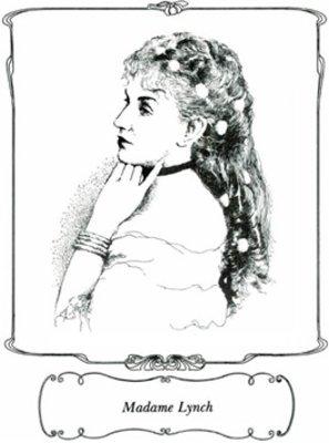 Madame Lynch – Parte III - Madame Elizabeth Alicia Lynch
