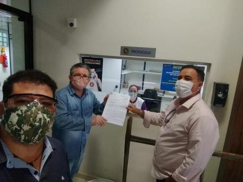 Sindafisco e Sintec aguardam providências do Ministério Público