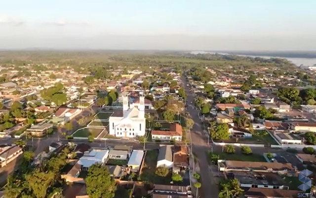 Moradores de Guajará-Mirim denunciam caos na cidade - Gente de Opinião