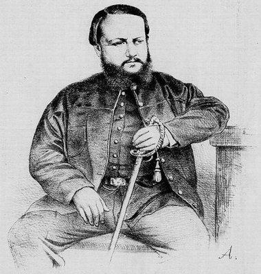 Francisco Solano López – Parte I