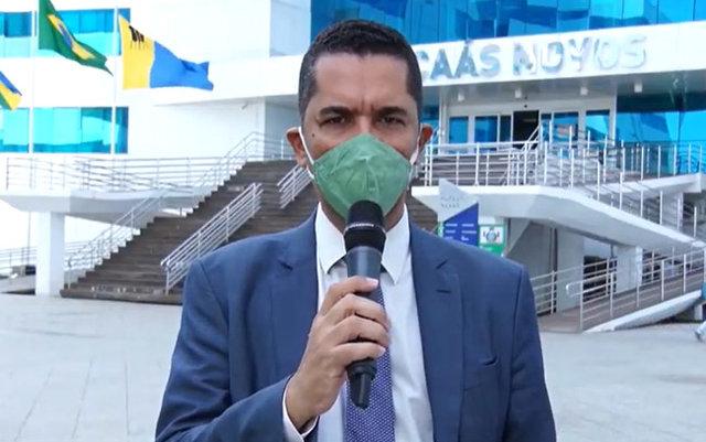 Plano estratégico deve reduzir impactos da pandemia no estado de Rondônia - Gente de Opinião