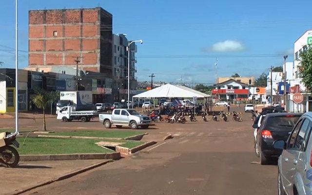 Prefeitura restringe entrada de pessoas do grupo de risco no comércio de Rolim de Moura - Gente de Opinião