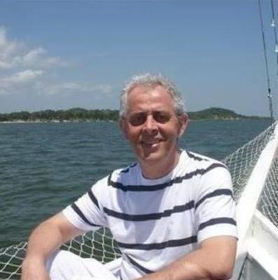 Falecimento de Wilson Evaristo, superintendente do Banco da Amazônia.