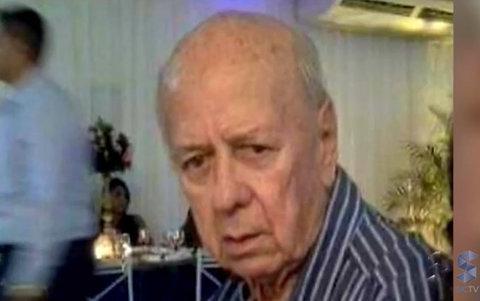 Morre o empresário Godofredo Gonçalves, um dos pioneiros de Rondônia