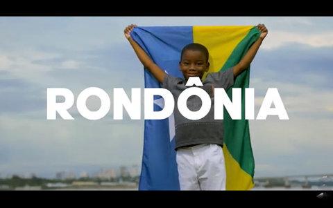"""Sistema Imagem de Comunicação e FIERO lançam a campanha """"Eu Apoio Rondônia"""""""