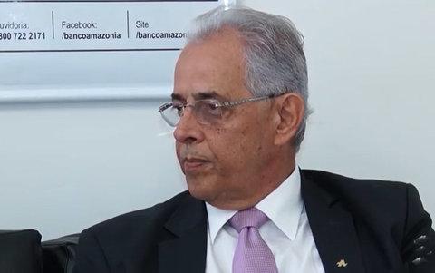 Morre Wilson Evaristo, superintendente do banco da Amazônia em Rondônia