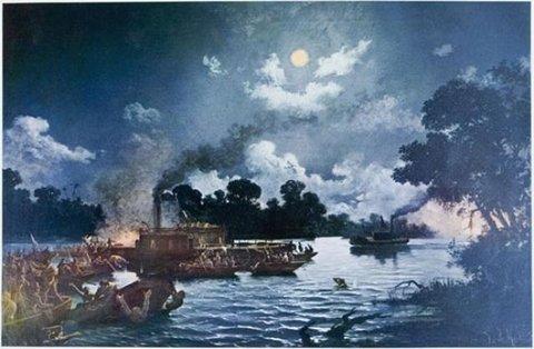 Francisco Solano López – Parte VI - A Conquista de um Canhão